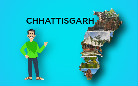 Chhattishgarh