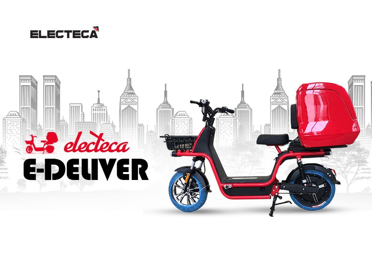 E-Deliver