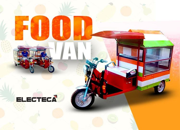 Food Van